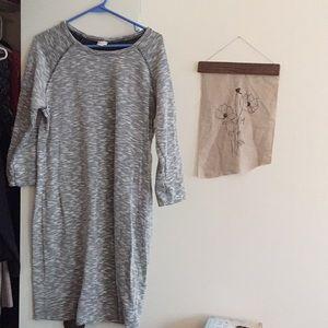 Merona Knit Dress